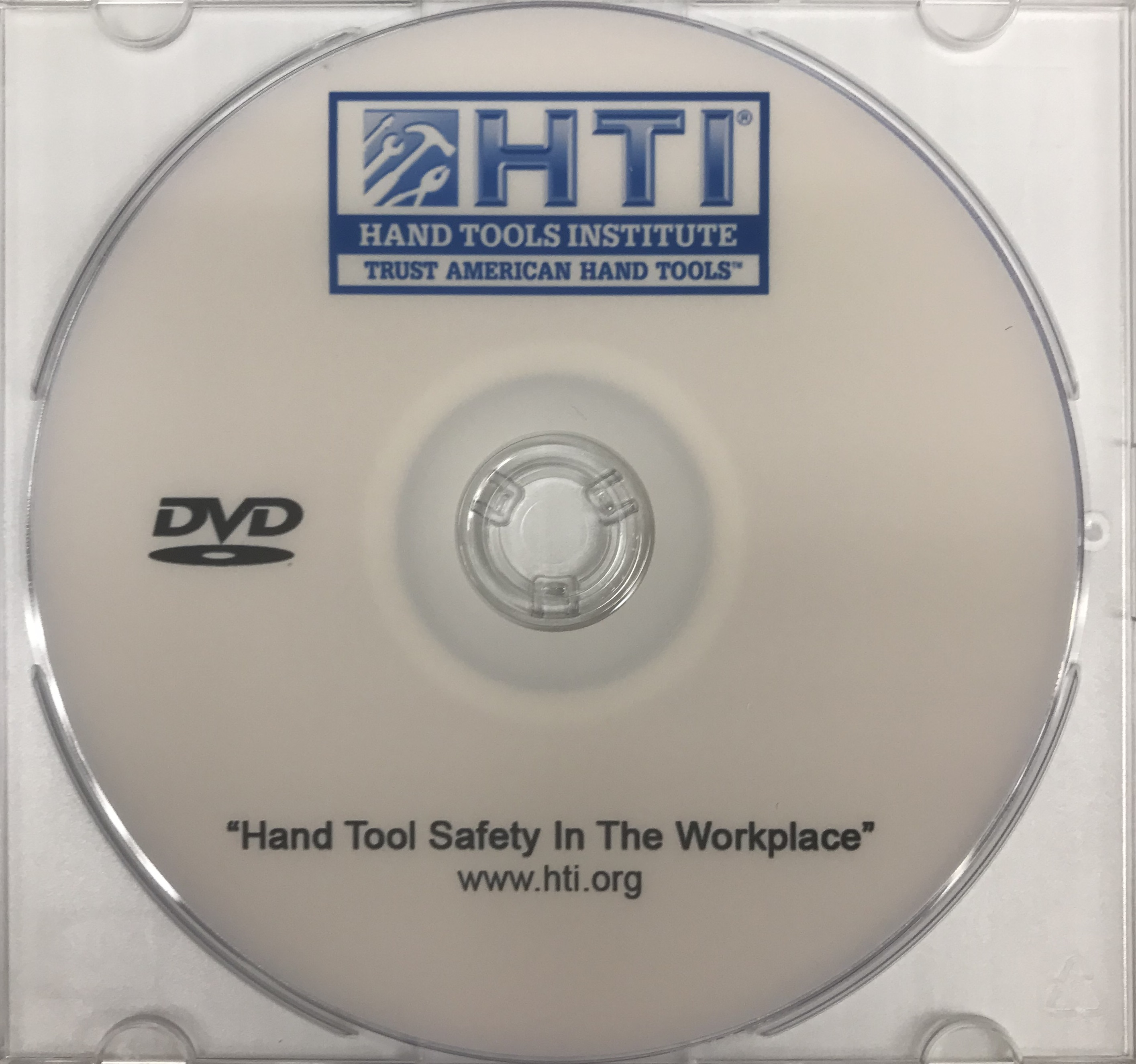 Hand Tool Safety in the Workplace
